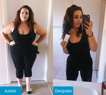Dieta para perder 20 kg en 6 meses