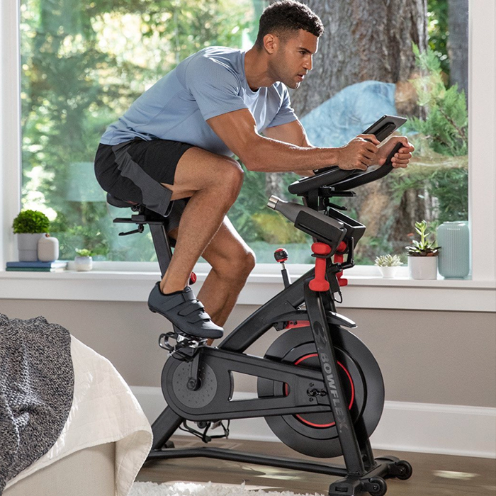 Bowflex C6 Bike Review How Does It Stack Up To Peloton